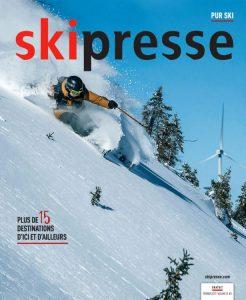 SkiPresse Février 2017