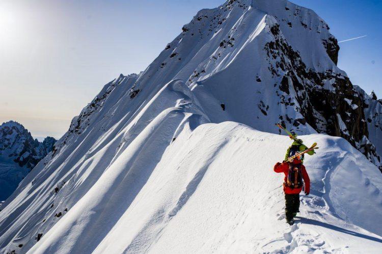 Le ski backcountry: êtes-vous prêt?