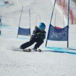 Du ski à haut niveau pour Noémie