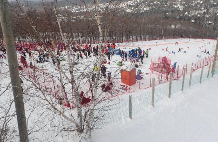 29 janvier 2017 – Centre de ski Le Relais, Défi Alpin du Carnaval (17ième édition)
