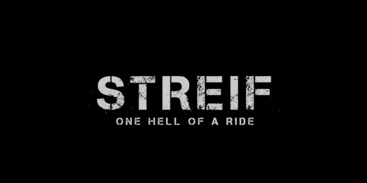 STREIF : One hell of a ride