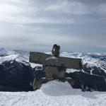 19 mars 2017 – Whistler Blackcomb, B.C. – Jour 1 : Exploration du domaine !
