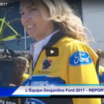 Présentation de l'Équipe Desjardins Ford
