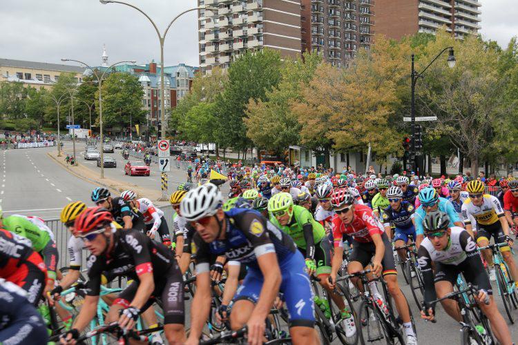 Les Grands prix cyclistes de Québec et Montréal annoncent un peloton de très haut niveau