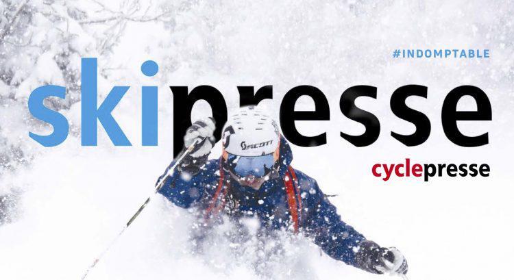 Le No2 SkiPresse est disponible !
