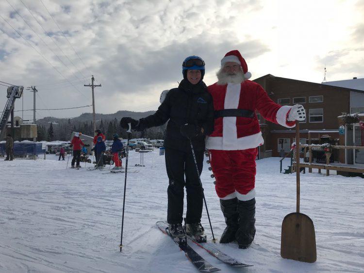 Val Saint-Côme – Grand préparatifs des Fêtes ! – 16 décembre 2017