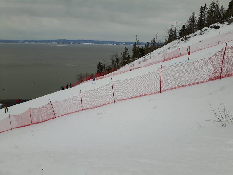 Le Massif, En attendant le ski de printemps ,24 mars 2018