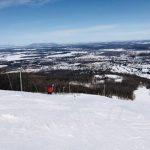 Ski Bromont – Ça vaut le déplacement !! – 18 mars 2018
