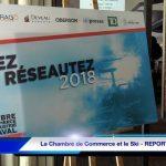 La Chambre de Commerce et le Ski – REPORTAGE