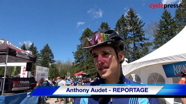 Anthony Audet – REPORTAGE