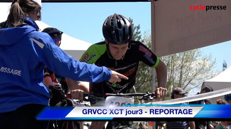 GRVCC XCT jour3 – REPORTAGE