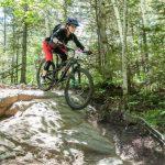 Les Poules qui roulent – Vélo Mont-Tremblant