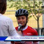 Aux Mardis, Simone Boilard de retour – REPORTAGE