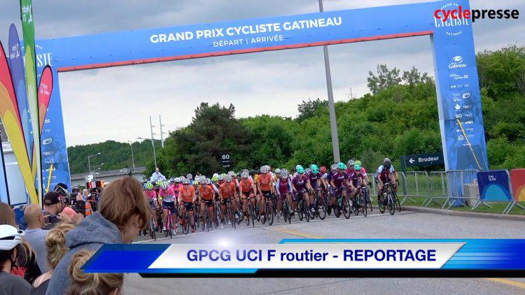 GPCG UCI F routier – REPORTAGE