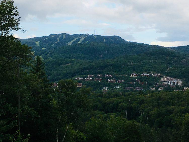 Mont-Tremblant, 8 montées à faire pour nos grimpeurs!!!