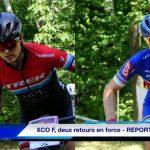XCO F, deux retours en force – REPORTAGE