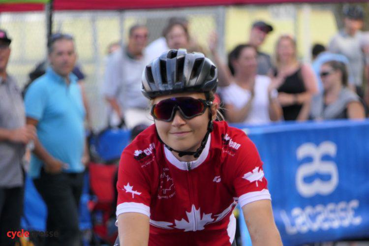 Championnats du monde sur route Innsbruck