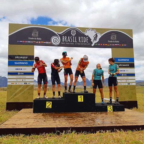 Brasil Ride – 3e étape XCO