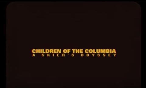 Children Of Columbia – Sherpas Cinema