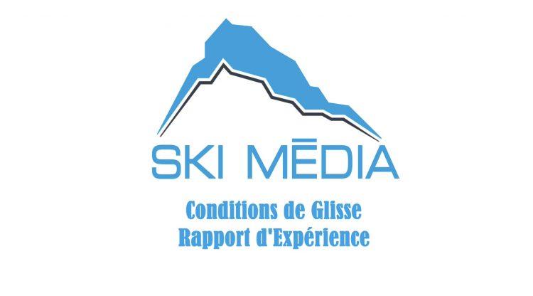 Sommet St-Sauveur….Enfin l'hiver est revenu !!! – 6 Janvier 2019