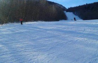 Mont Orford – À ce jour, 1,48 mètre de neige naturelle ! Jeudi, le 20 décembre 2018