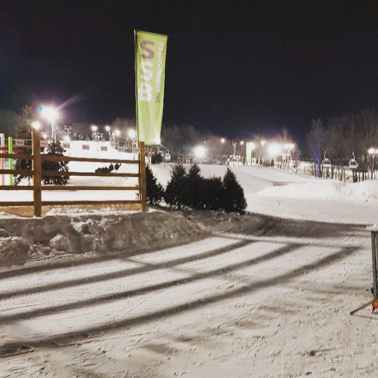 """Ski Saint-Bruno le 17 janvier: Y aviez-vous pensé comme activité de """"Team Building""""?"""