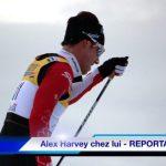 Alex Harvey, champion chez lui – REPORTAGE
