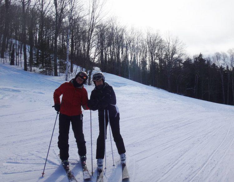 Burke Mountain, VT – Coup de coeur ! – 7 mars 2019