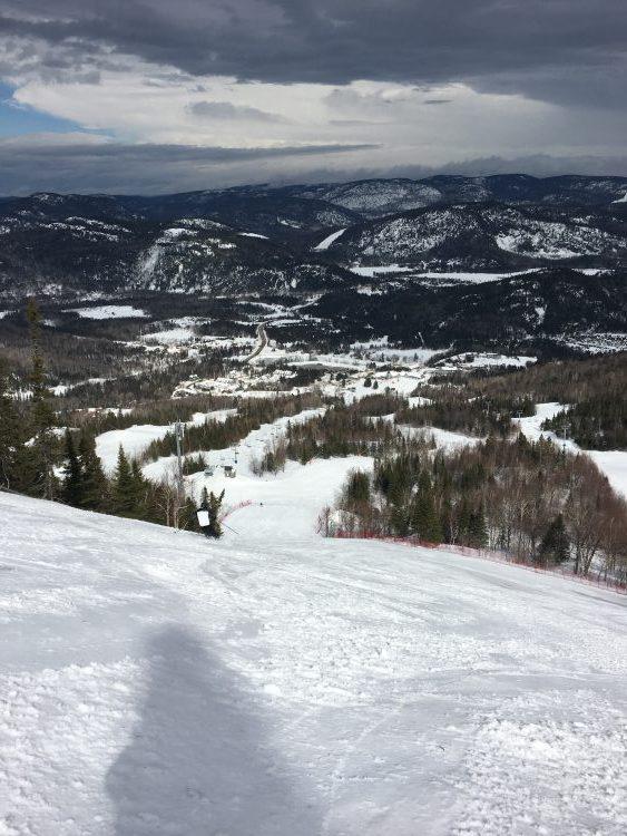 Championnats Nationaux de ski alpin-23 au 28 mars 2019-Mont Édouard