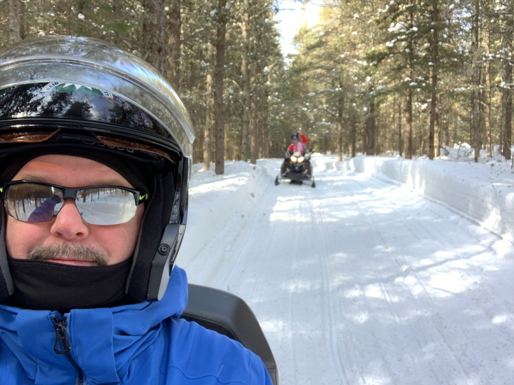 La Malbaie, a Winter Playground to discover!  2019