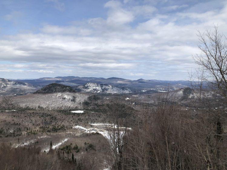 Enfin du ski de printemps – Mont Tremblant – 7 Avril 2019