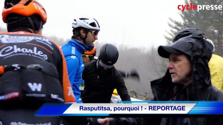 Rasputitsa, pourquoi ! – REPORTAGE