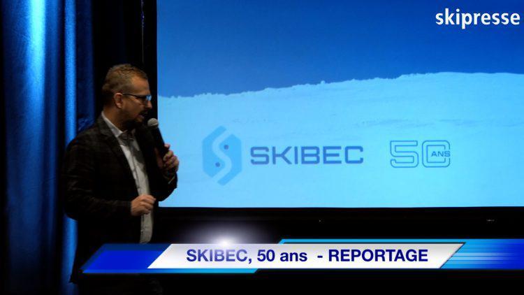SKIBEC, 50 ans  – REPORTAGE