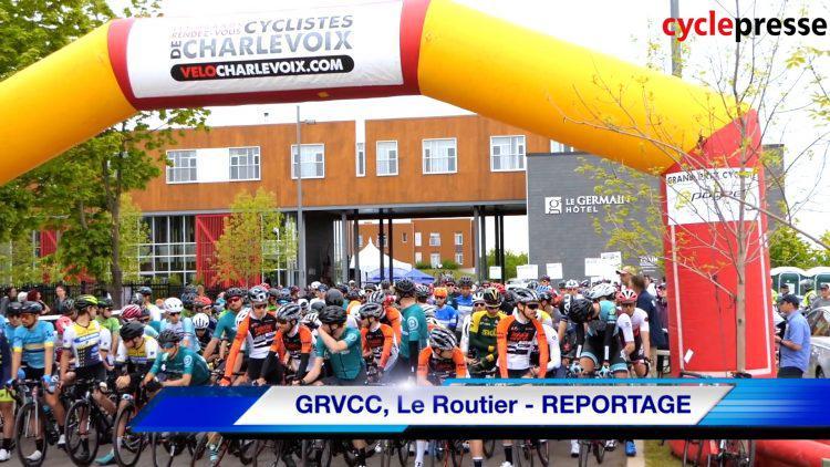 GRVCC, Le Routier – REPORTAGE