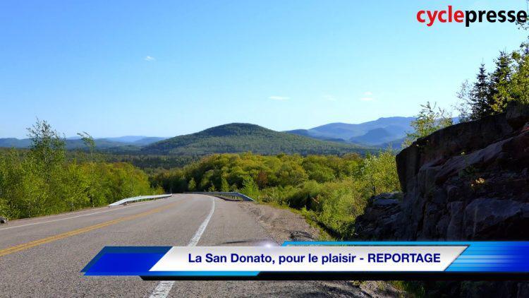 La San Donato, pour le plaisir – REPORTAGE