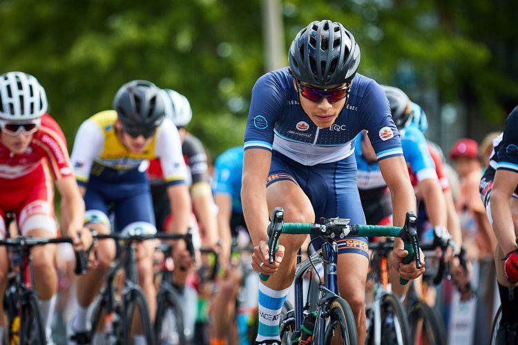 Tour Abitibi 51e édition – performance des cyclistes québécois