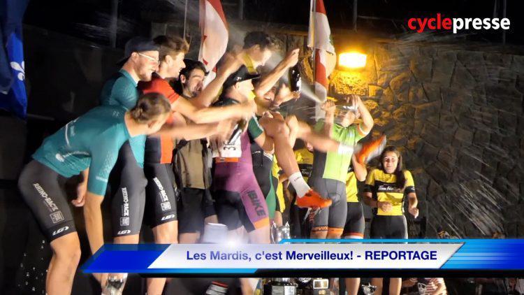 Les Mardis, c'est Merveilleux! – REPORTAGE