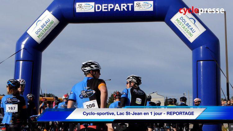 Le challenge des bleuets beaucoup plus qu'une cyclosportive – REPORTAGE