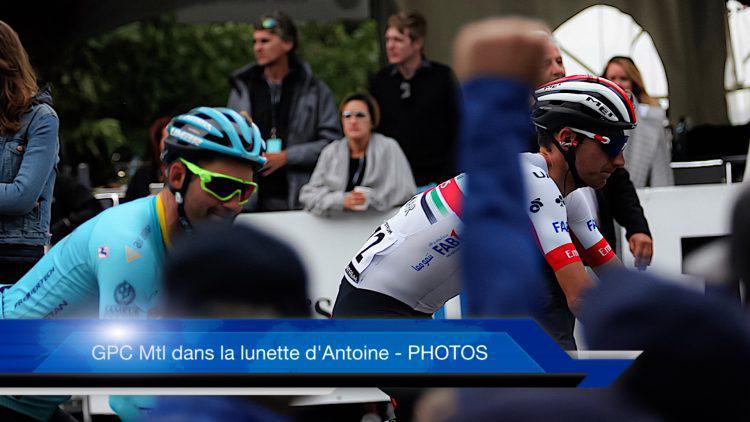 GPCQM, Mtl dans la lunette d'Antoine – PHOTOS