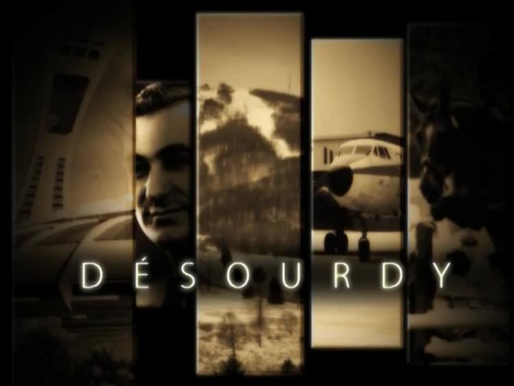 L'histoire de la famille Desourdy, Bromont