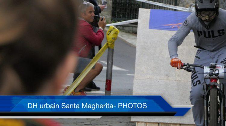 DH urbain Santa Magherita- PHOTOS