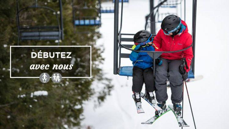 Ski Montcalm ouverture – 16 novembre 2019