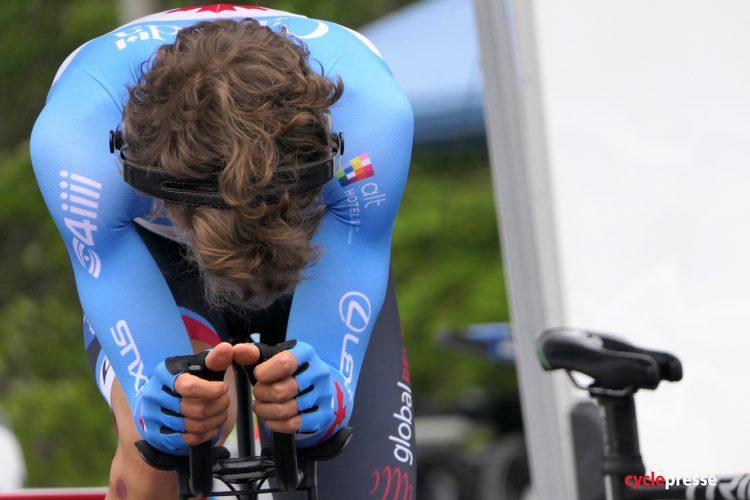 Adam Roberge – Cycliste Pro – Vlog d'Entrainement #4