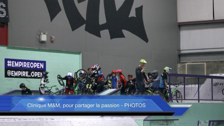 Clinique M&M, pour partager la passion – PHOTOS