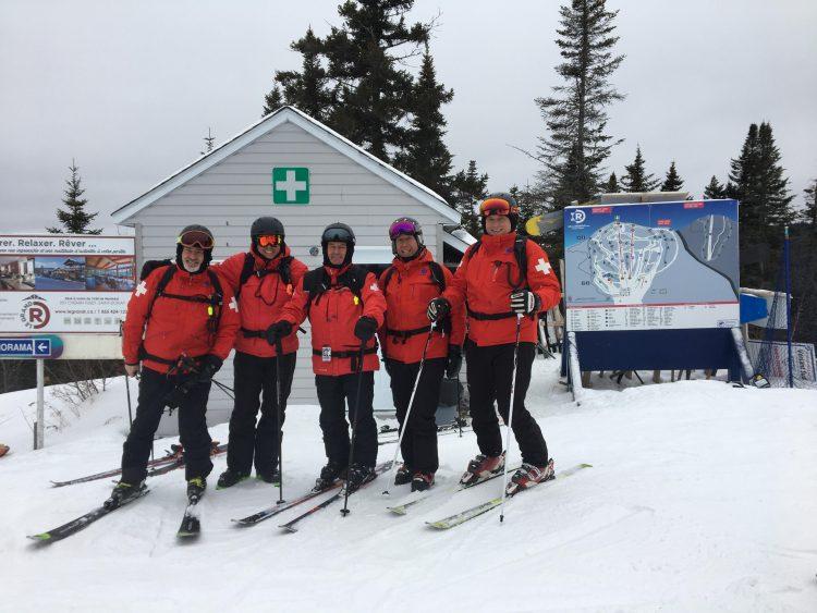 Ski La Réserve – Neige fraîche au menu ! – 29 décembre 2019