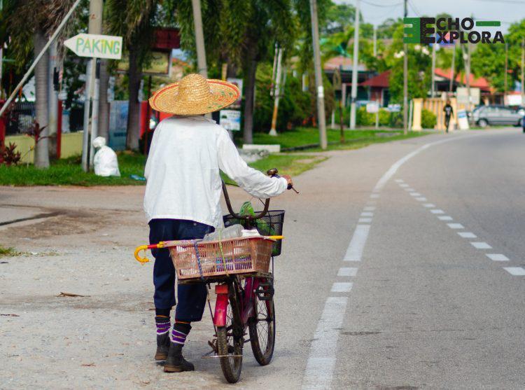 🌏🚲 | SINGAPOUR – ATHÈNES À VÉLO | Jour 12 – 902 km