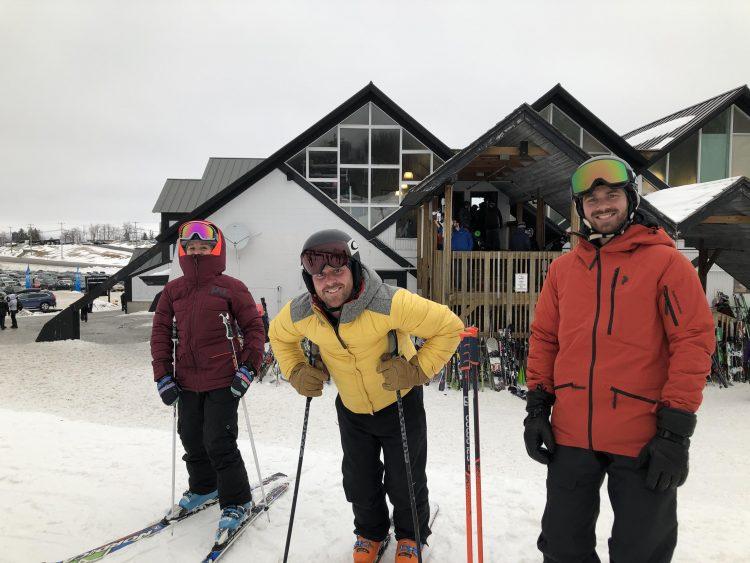 Killigton – Une belle fin de semaine au Vermont – 26 janvier 2020