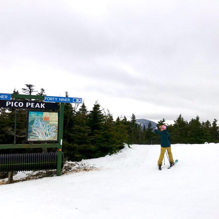 Killington and Pico Mountain – Play forever! – January 11, 2020