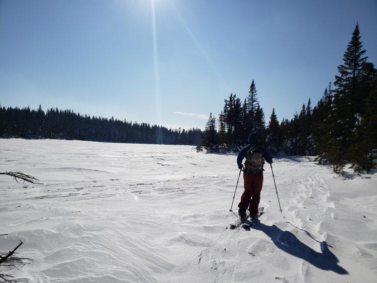 Weekend Adventures – Montagne Noir – Feb. 23