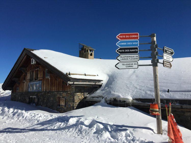 Chamonix Mont-Blanc, France – Le berceau de la vie de montagne! – 7 février 2020